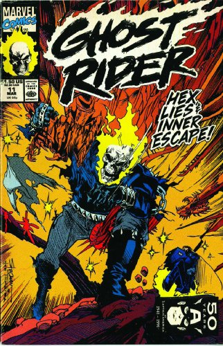 9780785145424: Ghost Rider: Danny Ketch Classic - Volume 2 (Ghost Rider: Danny Ketch Classics)