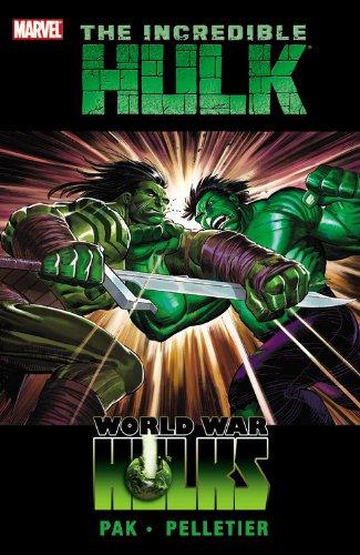 9780785145486: Incredible Hulk - Volume 3: World War Hulks