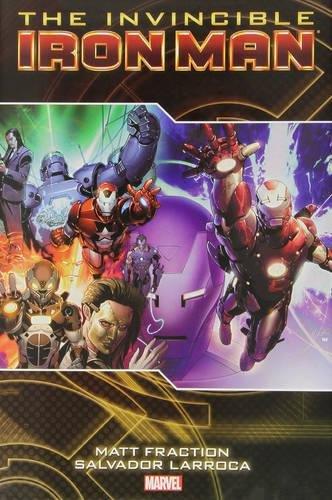 9780785145530: Invincible Iron Man Omnibus, Vol. 2