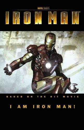 Iron Man: I Am Iron Man!: Peter David, Sean