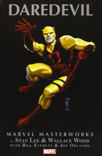 9780785145639: Marvel Masterworks 1: Daredevil