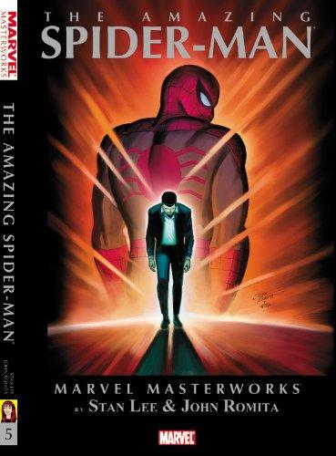 Amazing Spider-Man, Vol. 5 (Marvel Masterworks): Lee, Stan