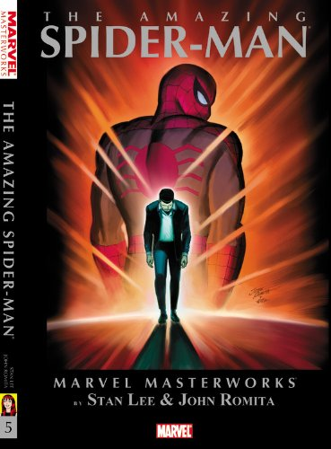 9780785145653: Amazing Spider-Man, Vol. 5 (Marvel Masterworks)