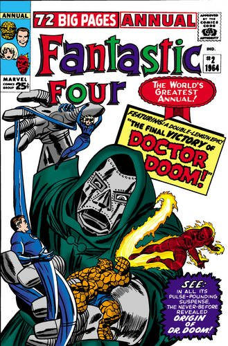Fantastic Four, Vol. 4 (Marvel Masterworks): Lee, Stan