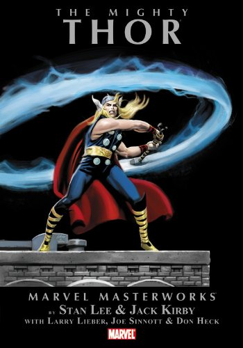 9780785145684: Marvel Masterworks: The Mighty Thor Volume 1 TPB