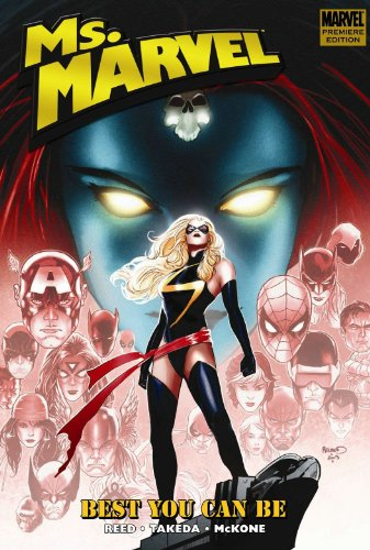 9780785145738: Ms. Marvel -Volume 9: Best You Can Be