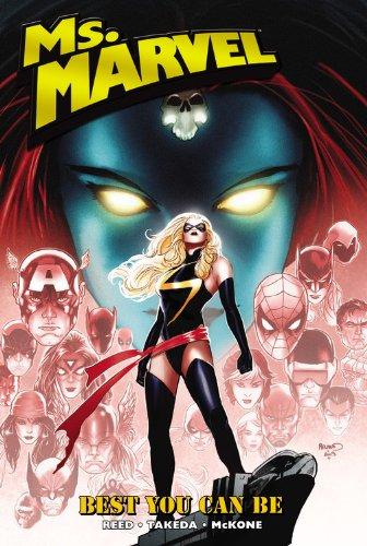 9780785145745: Ms. Marvel Volume 9: Best You Can Be TPB