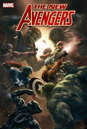 New Avengers, Vol. 5