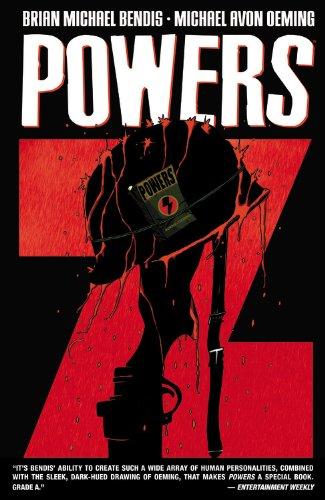 9780785145936: Powers, Vol. 13: Z
