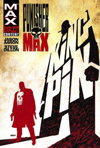9780785145967: PunisherMAX, Vol. 1: Kingpin