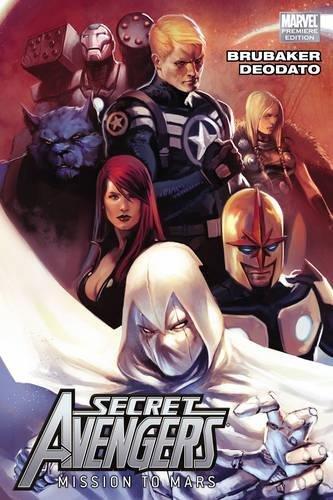 9780785146001: Secret Avengers 1: Mission to Mars