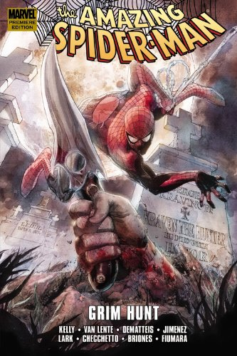 9780785146179: Spider-Man: Grim Hunt