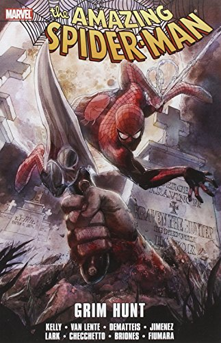 9780785146186: Spider-man: Grim Hunt