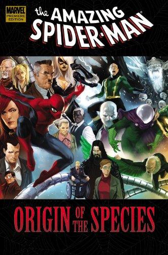 9780785146216: Origin of the Species (Amazing Spider-Man)