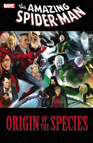 9780785146223: Spider-Man: Origin of the Species