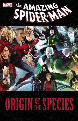 Spider-Man : Origin of the Species