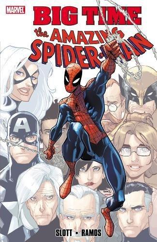 9780785146247: Spider-Man: Big Time