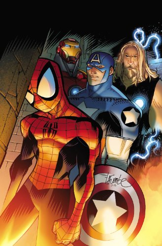 9780785146391: Ultimate Comics Spider-Man: Death of Spider-Man Prelude