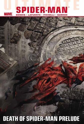 9780785146407: Ultimate Comics Spider-Man, Vol. 3: Death of Spider-Man Prelude