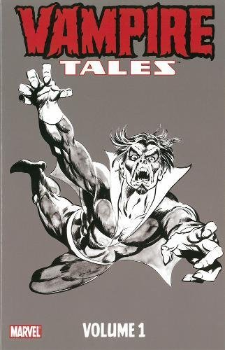9780785146445: Vampire Tales 1