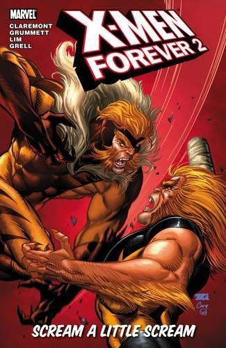 9780785146650: X-Men Forever2 - Volume 2