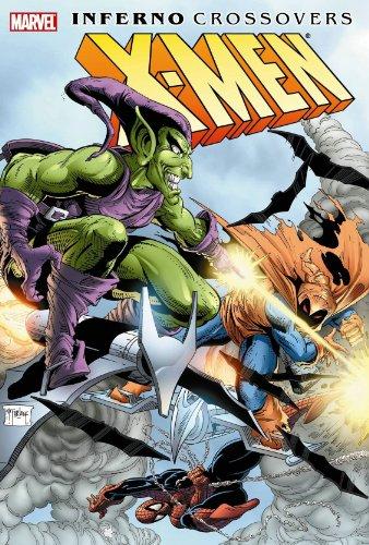 9780785146711: X-Men: Inferno Crossovers
