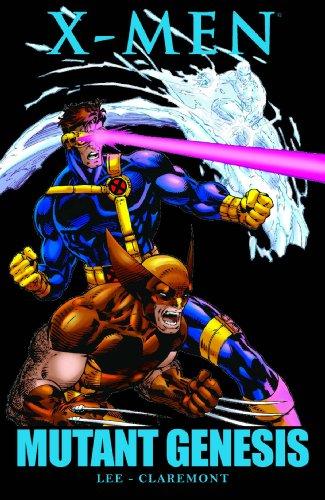 9780785146728: X-Men: Mutant Genesis Premiere HC