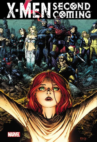 X-Men: Second Coming (0785146784) by Christopher Yost; Craig Kyle; Matt Fraction; Mike Carey; Zeb Wells