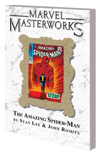 9780785146810: MARVEL MASTERWORKS AMAZING SPIDER-MAN TP VOL 05 DM VAR ED 22 (MARVEL MASTERWORKS AMAZING SPIDER-MAN, VOL 05 DM VAR ED 22)