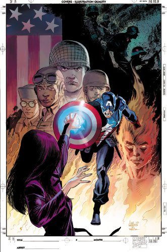 9780785147022: Captain America: Forever Allies