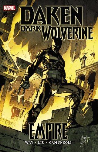 9780785147053: Daken: Dark Wolverine, Vol. 1 - Empire