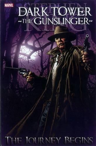 9780785147107: Dark Tower: the Gunslinger: The Journey Begins