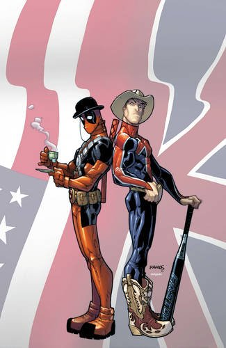 9780785147114: Special Relationship (Deadpool Team-Up)