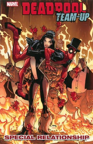 9780785147121: Deadpool Team-Up Volume 2: Special Relationship