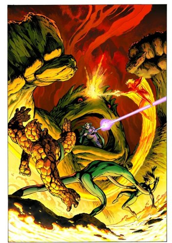 9780785147169: Fantastic Four By Jonathan Hickman Volume 2 Premiere HC