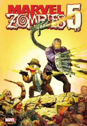 9780785147442: Marvel Zombies 5