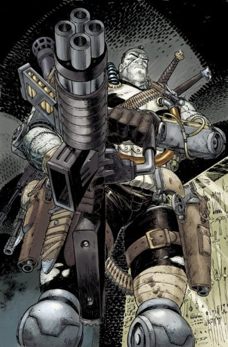9780785147541: The Punisher Vol. 3: Franken-Castle