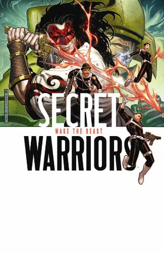 9780785147572: Secret Warriors 3: Wake the Beast Premiere