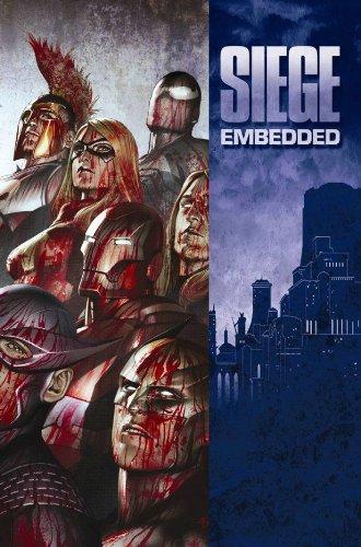 9780785147640: Siege: Embedded