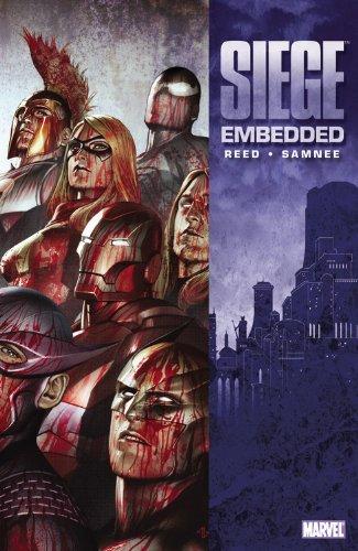 9780785147657: Siege: Embedded