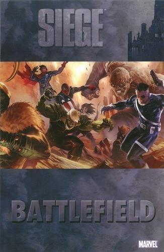 9780785147664: Siege: Siege: Battlefield Battlefield