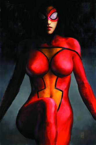 9780785147688: Spider-Woman: Agent Of S.W.O.R.D. GN-HC With Motion Comic DVD