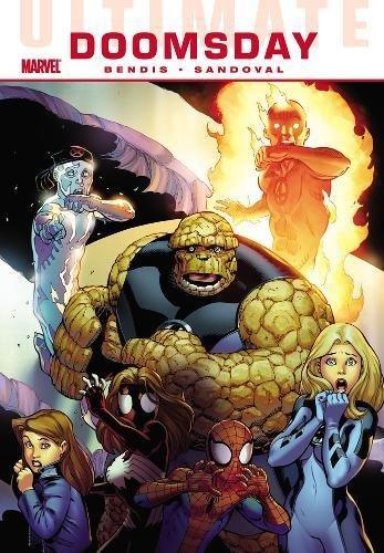9780785147763: Ultimate Doomsday (Marvel Us)