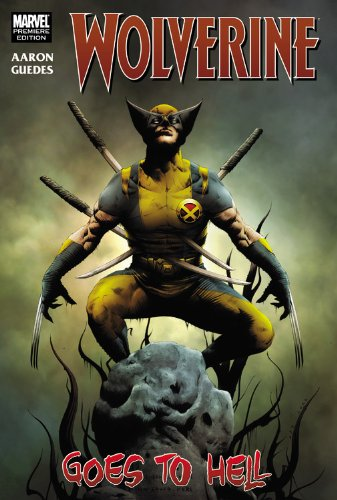 9780785147848: Wolverine Vol. 1: Wolverine Goes to Hell