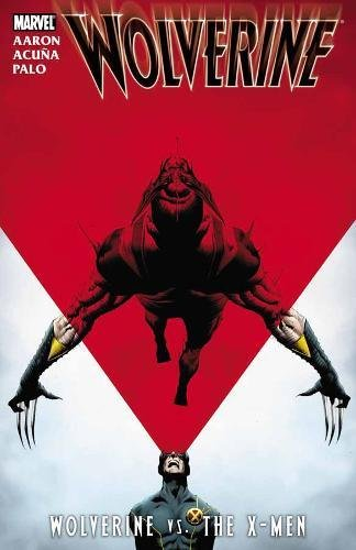 9780785147879: Wolverine vs. the X-Men
