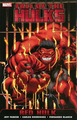 9780785147954: Hulk: Fall of the Hulks: Red Hulk