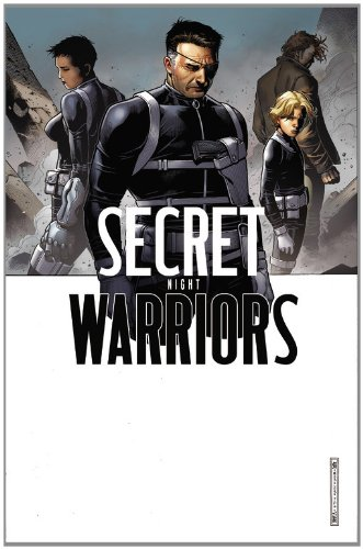 9780785148036: Secret Warriors - Volume 5: Night