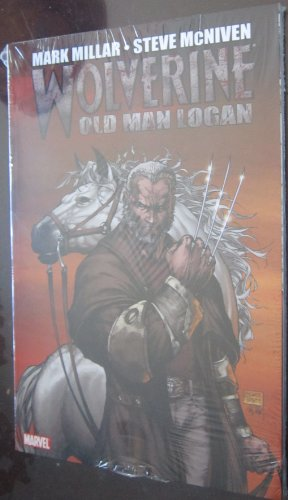 9780785148074: WOLVERINE OLD MAN LOGAN TURNER DM VAR ED