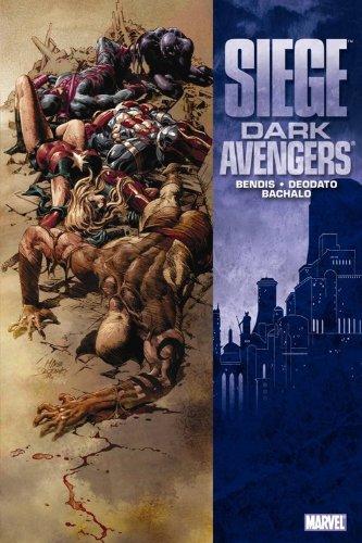 9780785148111: Dark Avengers: Siege