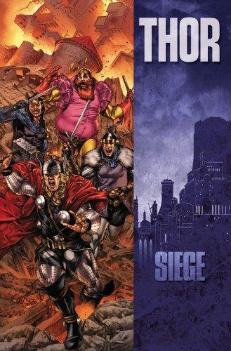 9780785148135: Siege: Thor Premiere